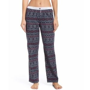 Tommy Hilfiger Women's Flannel Pajama Pants